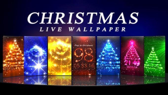 Christmas Live Wallpaper Full