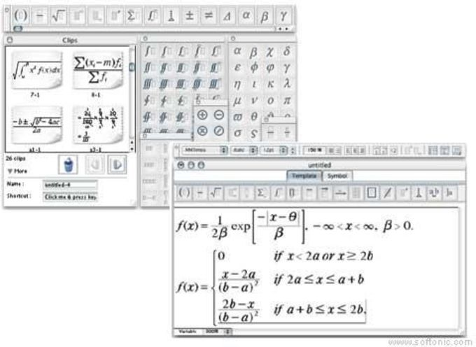 MathMagic Personal Edition