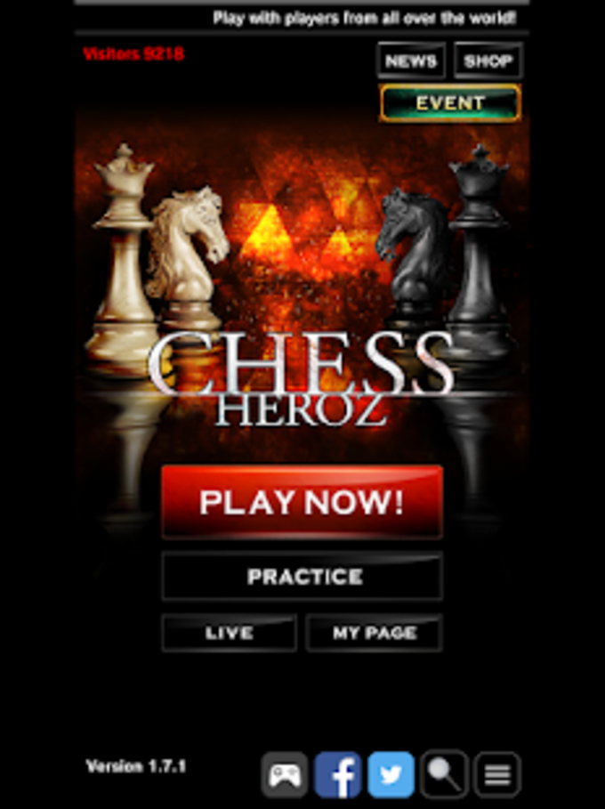 chess game free -CHESS HEROZ for Android - Download