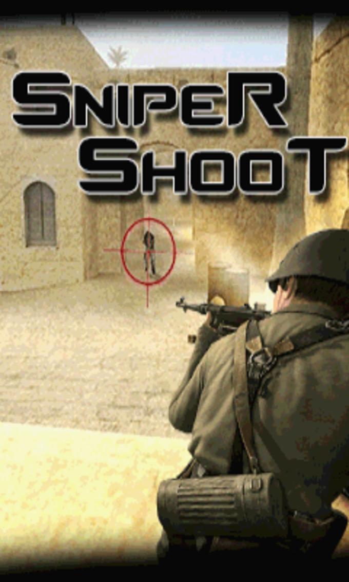 Sniper Shoot