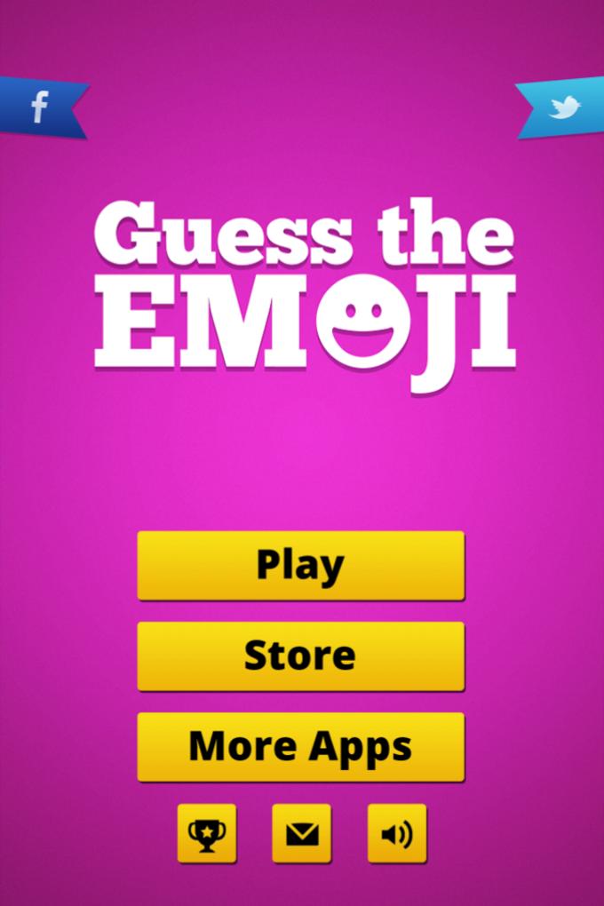 Guess The Emoji: Emoji Pops