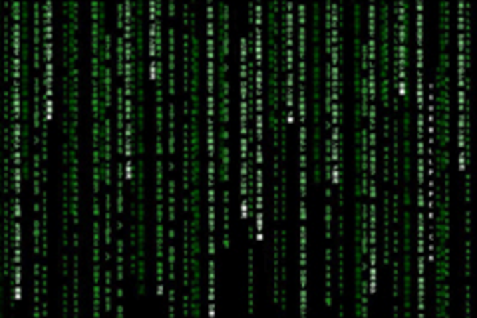 MatrixCode Wallpaper