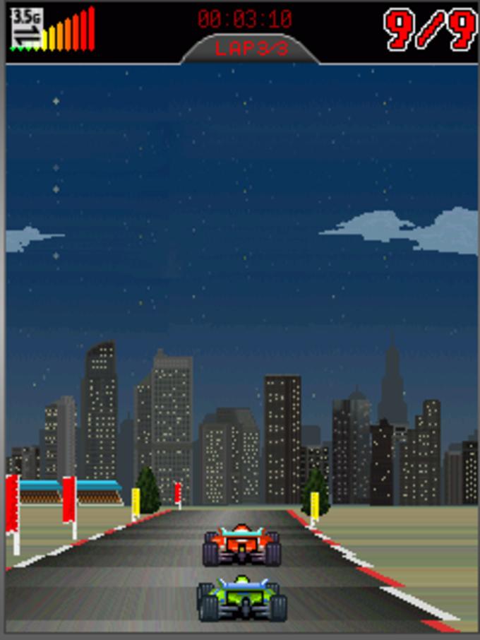 Adrenaline Racing