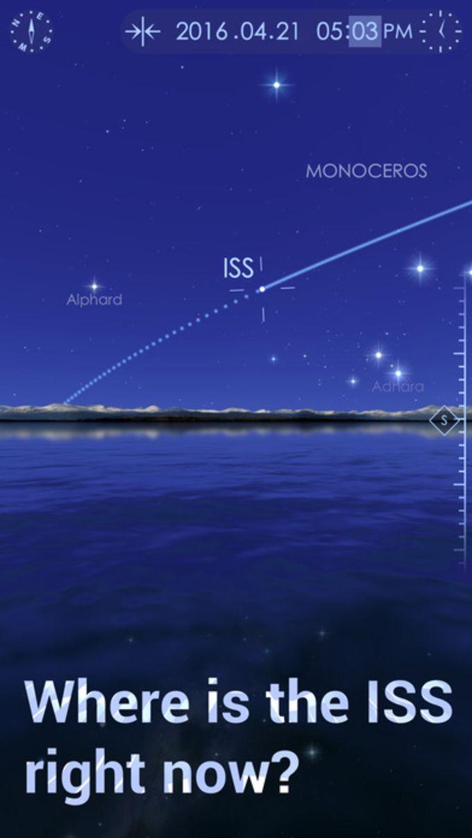 Star Walk™ 2 - Night Sky Map of Stars & Planets
