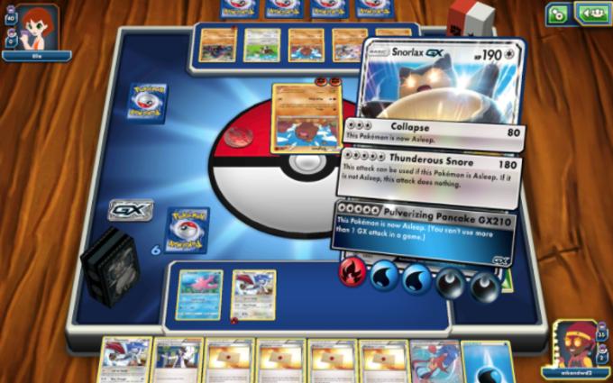 Pokémon TCG Online Für Android Download - Minecraft kostenlos online spielen vollversion deutsch