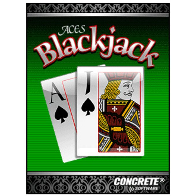 Aces Blackjack