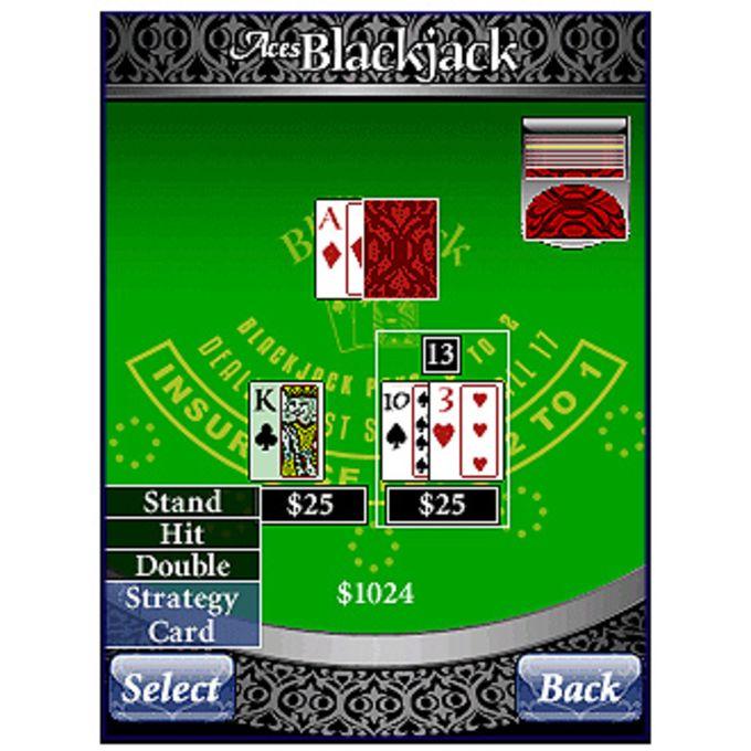 Aces Blackjack