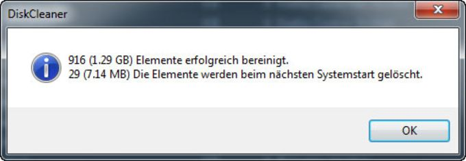 Moo0 DiskCleaner Portable