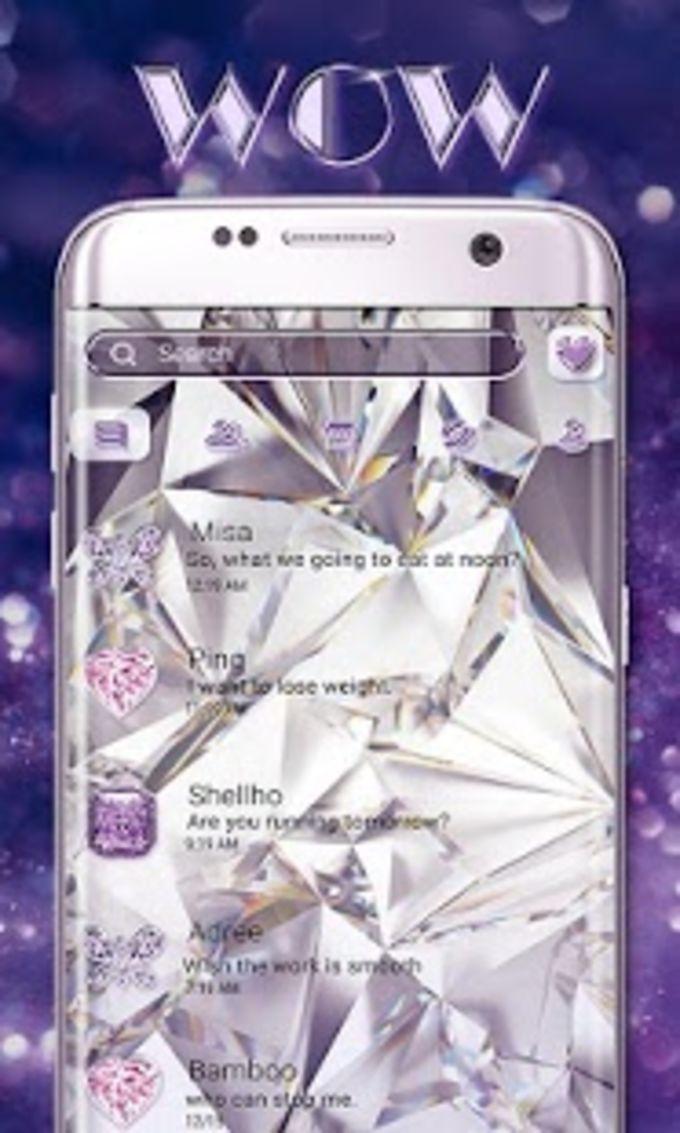 (FREE) GO SMS WOW II THEME