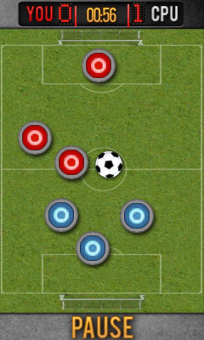 Genius: Button Football