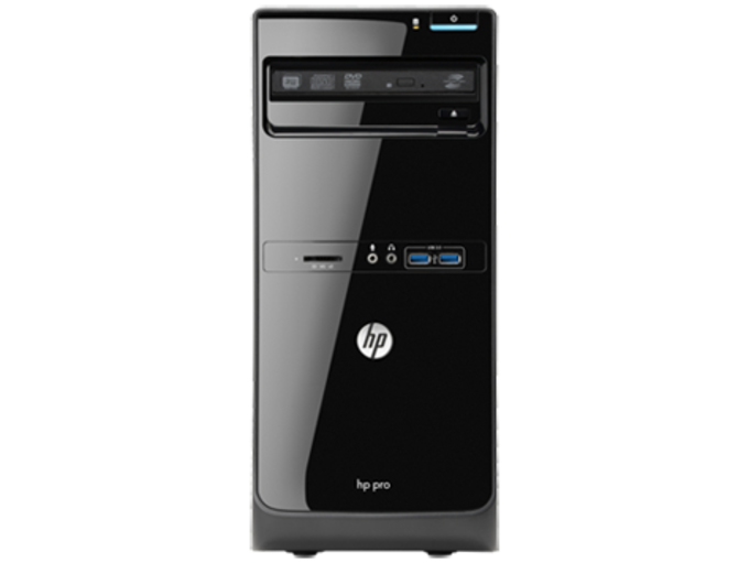 HP Pro 3500 Microtower PC drivers