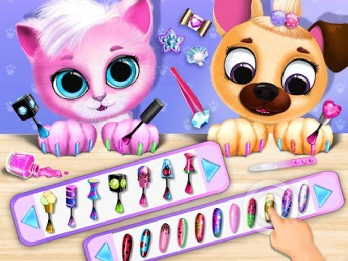 Kiki & Fifi Pet Beauty Salon