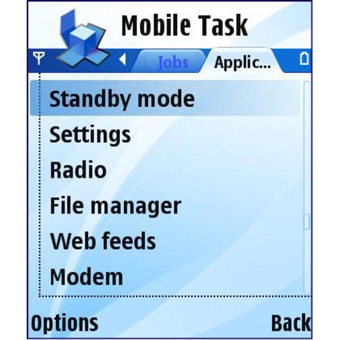 Mobile Task