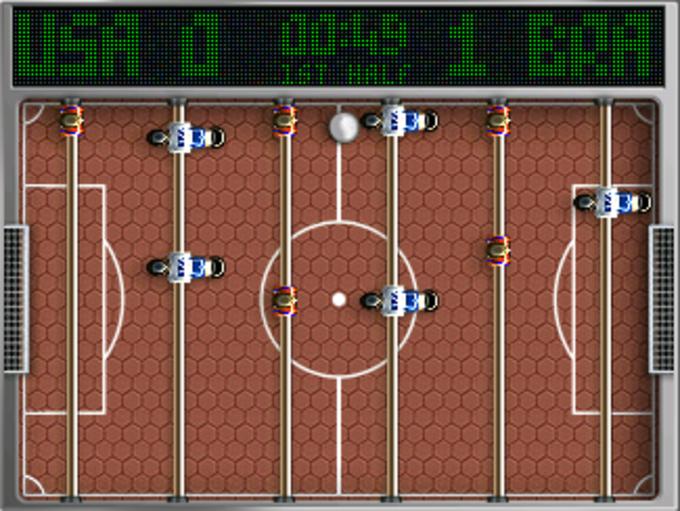 Resco Table Soccer