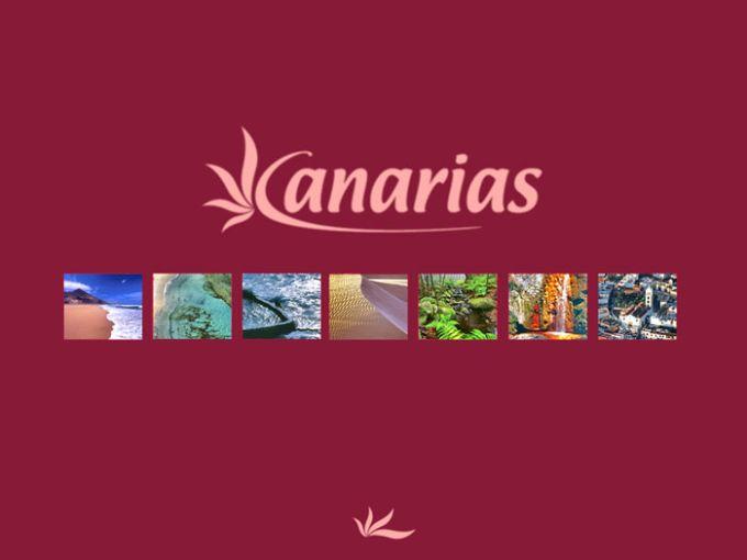Kanarische Inseln Wallpaper