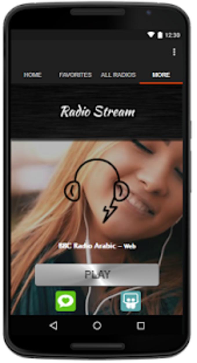 Radio Arabic Online