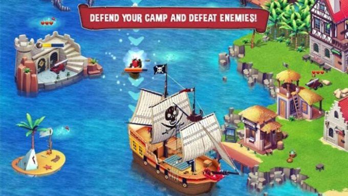 PLAYMOBIL Pirates