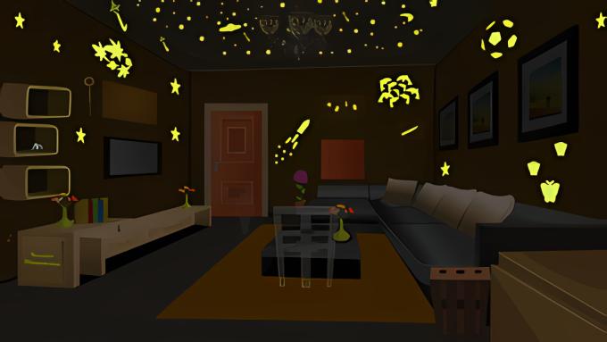 644 Radium House Escape