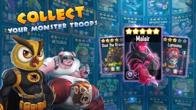 Monster Legends for PC