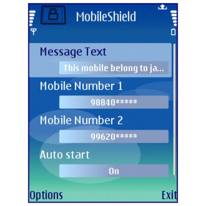Mobile Shield