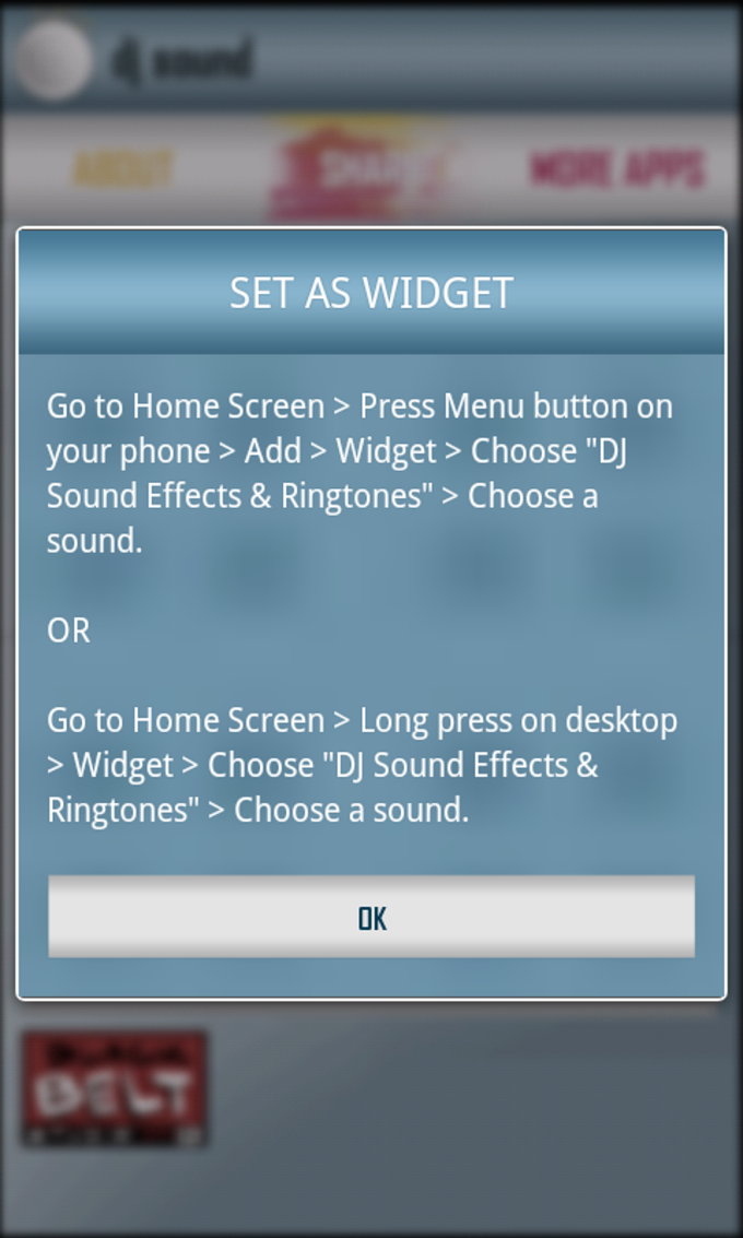 DJ Sound Effects and Ringtones para Android - Download