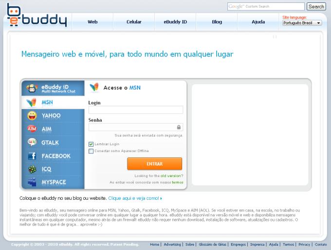 eBuddy