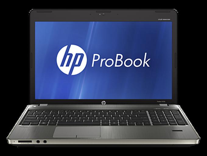 HP ProBook 4530s Notebook PC drivers