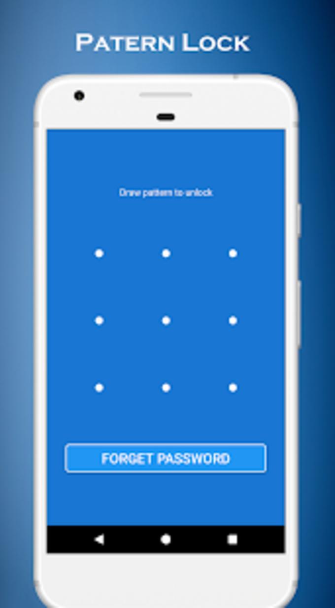 Applocker - simple applocker for android