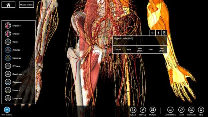 Essential Anatomy 3 pour Windows 10