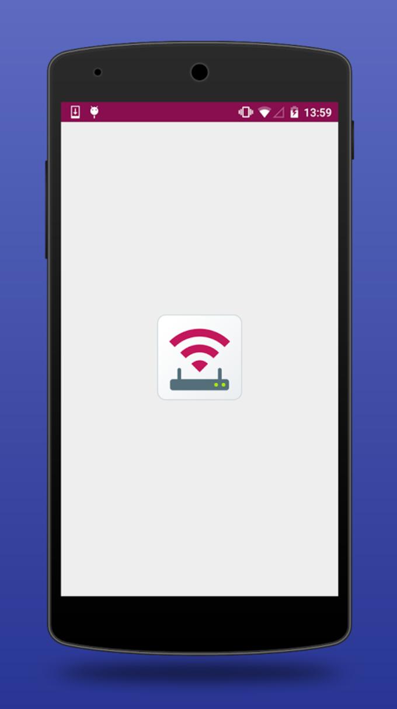 WiFi Patrol