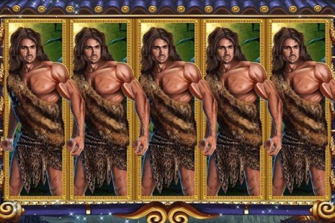 Slots of Destiny™ Online Vegas Casino Slot Machine