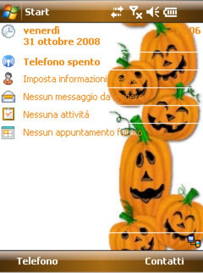 Halloween Theme Pack