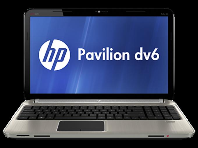 HP Pavilion dv6-6108us  Notebook PC drivers