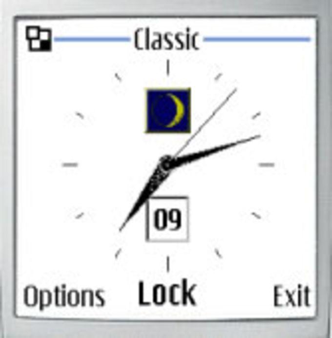 InfoTime Classic