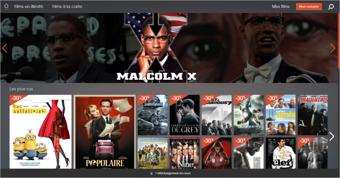 PlayVOD Max pour PC