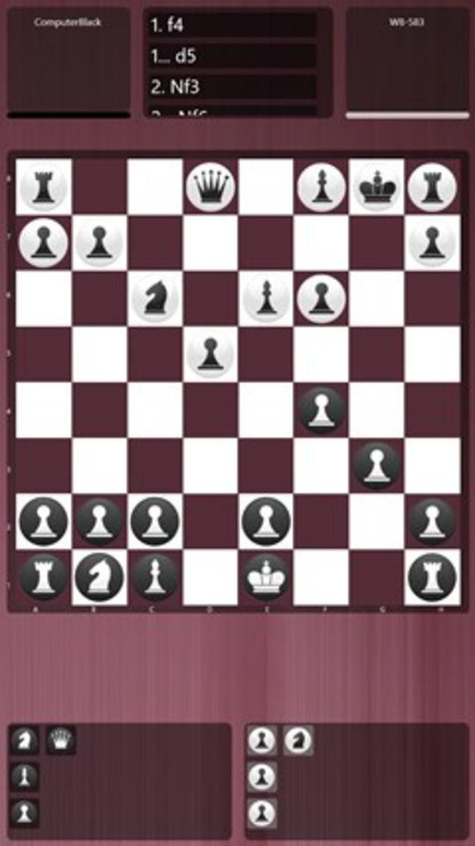 Chess Wars para Windows 10