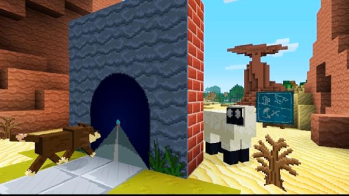 FreeCraft My Building