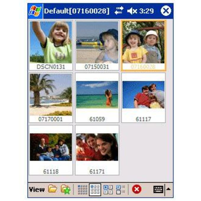 Resco Photo Viewer 2007