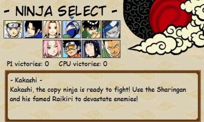 Naruto: Ninja Way