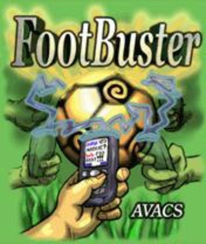 AVACS FootBuster