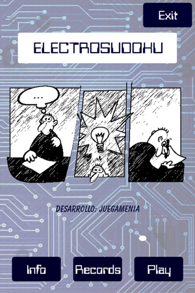 ElectricistaSudoku