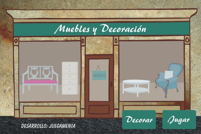 DecoracionMuebles