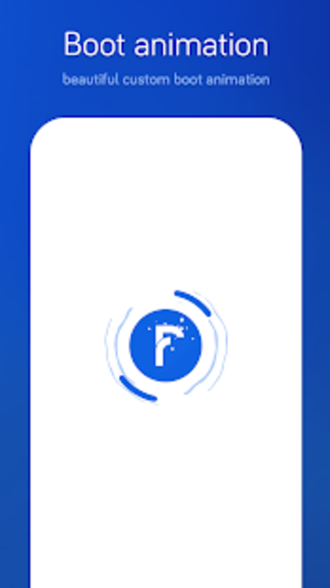 Flux White  Substratum Theme