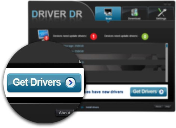 driver doctor full