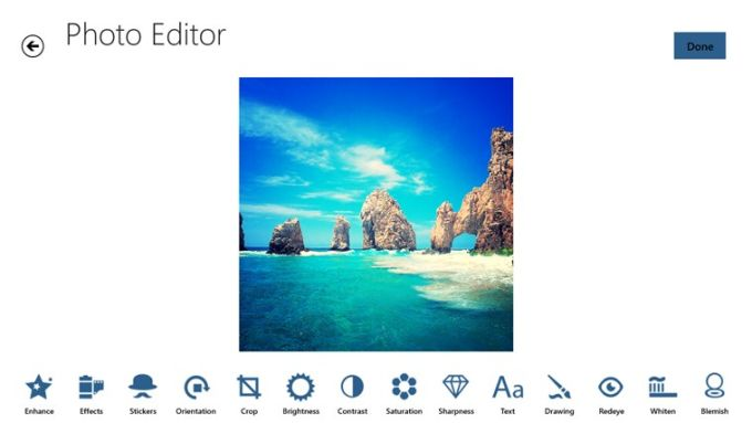 InstaPic for Windows 10