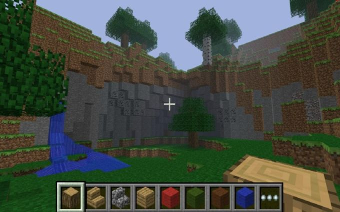 Minecraft - Pocket Edition Demo