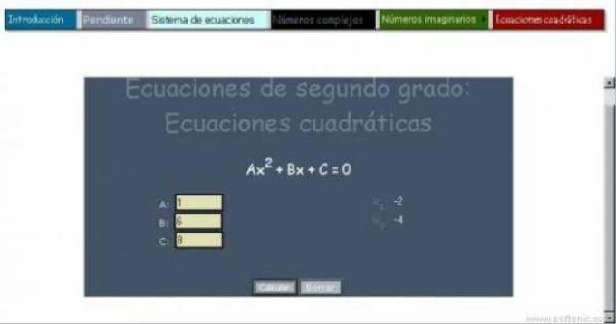 Herramientas para matematicas