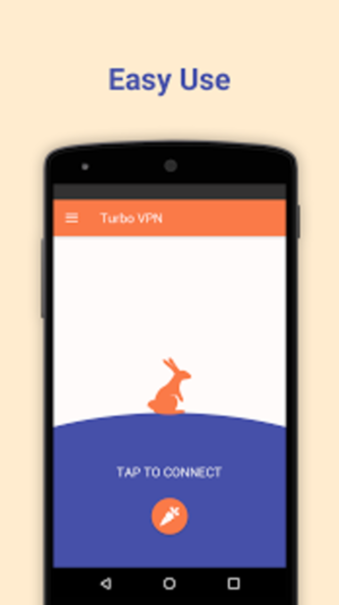 turbo vpn – unlimited free vpn for android - download