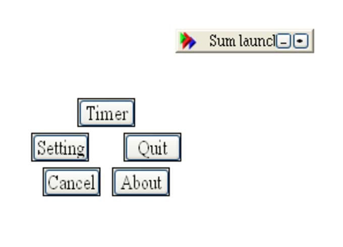 Sum Launcher