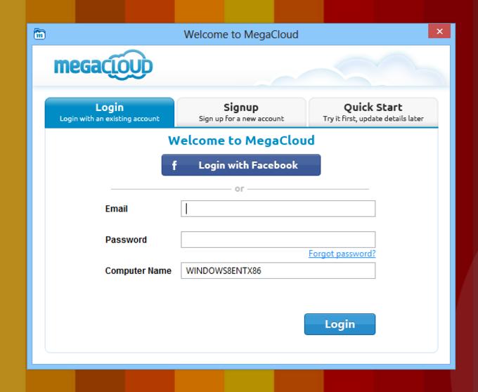 MegaCloud